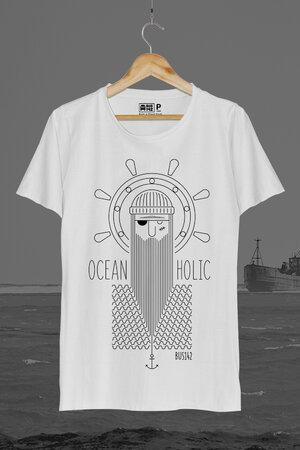 T-Shirt | Oceanholic