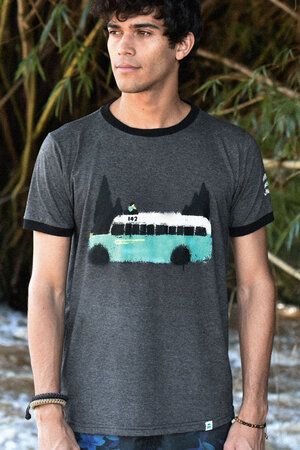 T-Shirt | Into The Wild