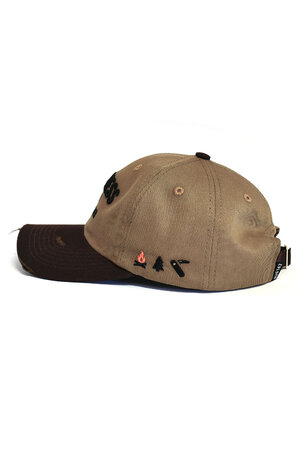 Boné Dad Hat | Campfire