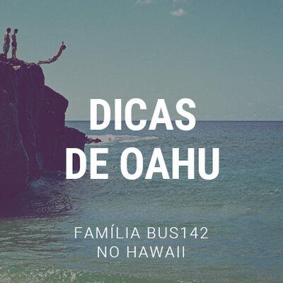 Dicas da Família BUS142 no Hawaii