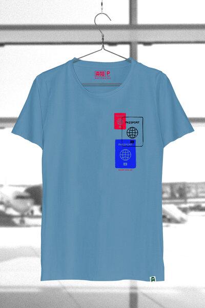 T-Shirt | Passports
