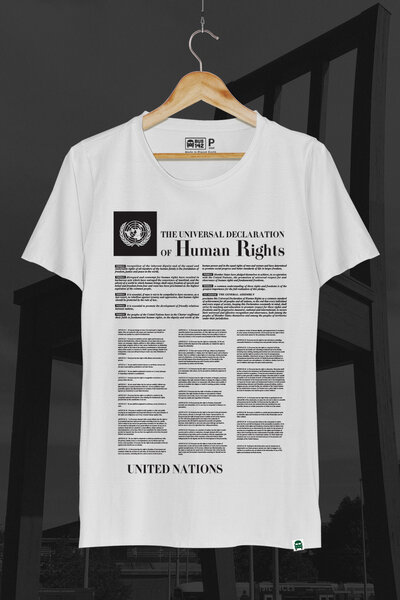 T-Shirt | Human Rights