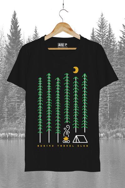T-Shirt | Camping