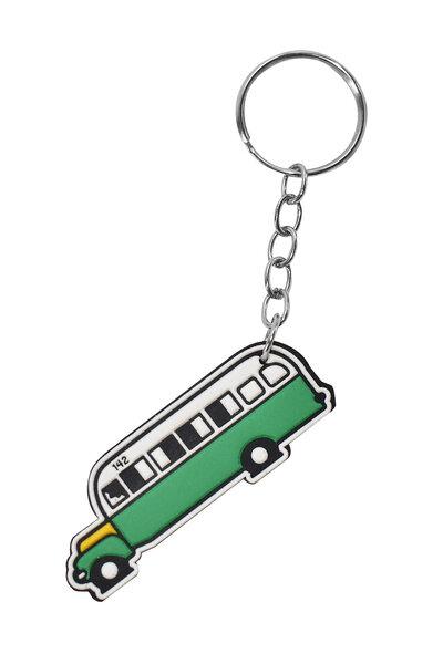 Chaveiro Magic Bus