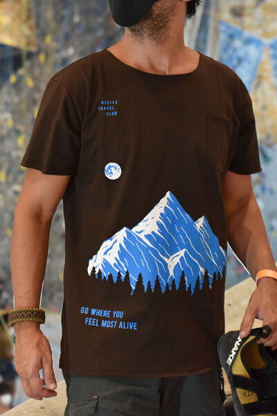 T-Shirt | Mountain