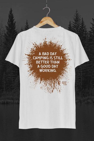 T-Shirt | Bad Day Camping