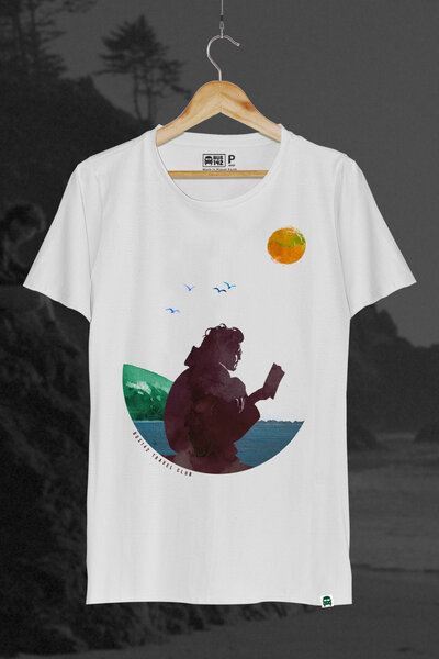 T-Shirt | Solitude