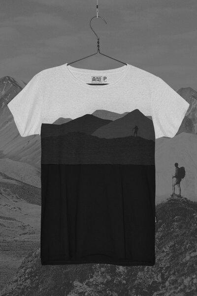 T-Shirt | Denali | Linho Reciclado