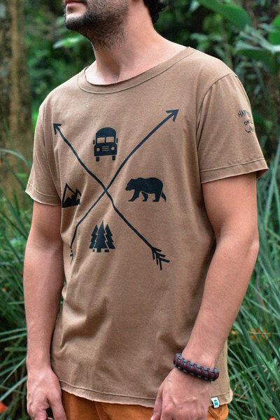 T-Shirt | Supertramp