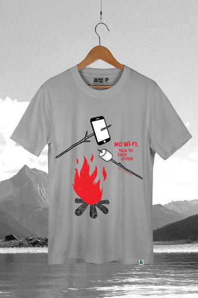 T-Shirt | No Wi-Fi