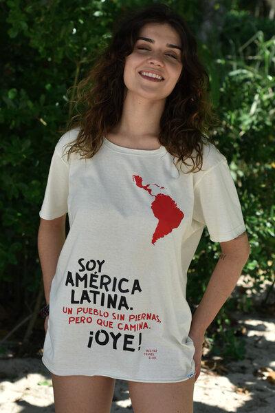 T-Shirt | América Latina