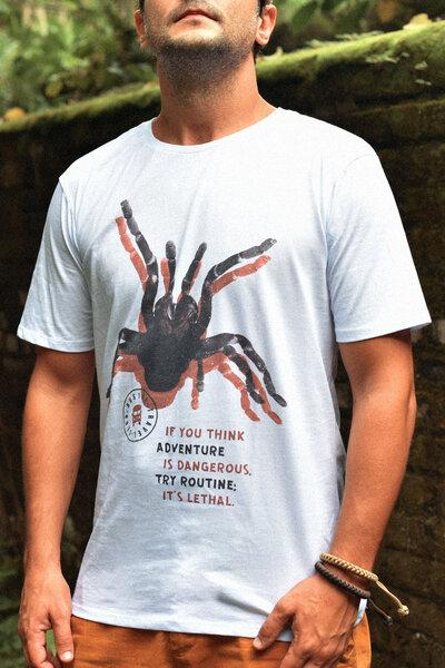 T-Shirt | Spider