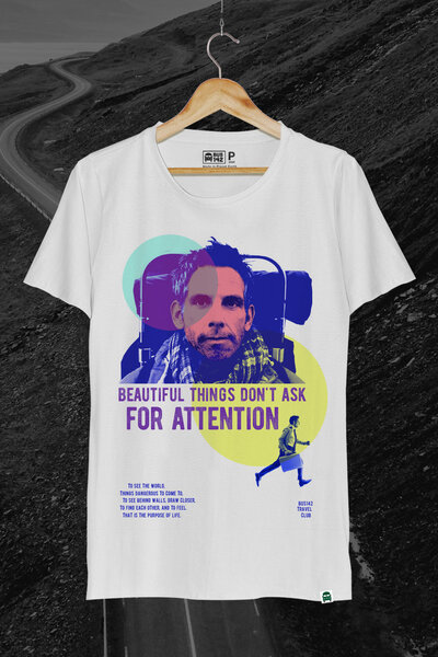 T-Shirt | Walter Mitty