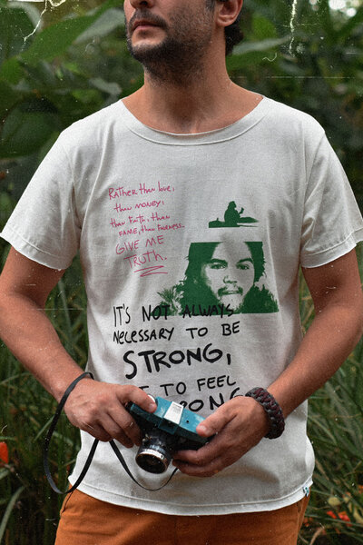 T-Shirt | McCandless