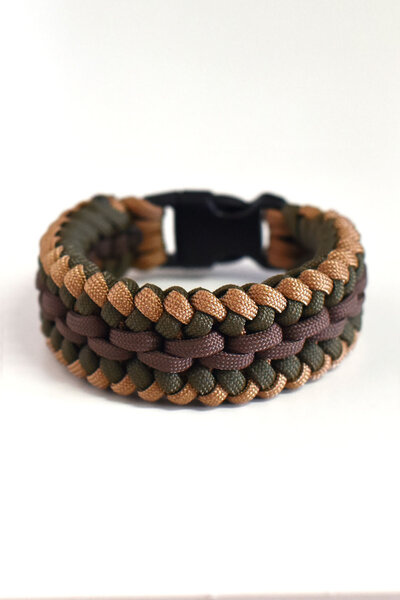 Pulseira Paracord | Fairbanks