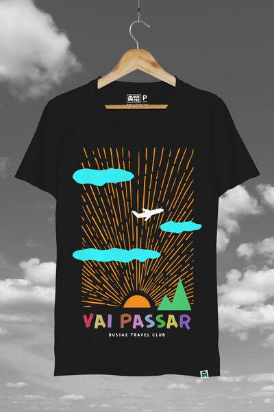 T-Shirt | Vai Passar