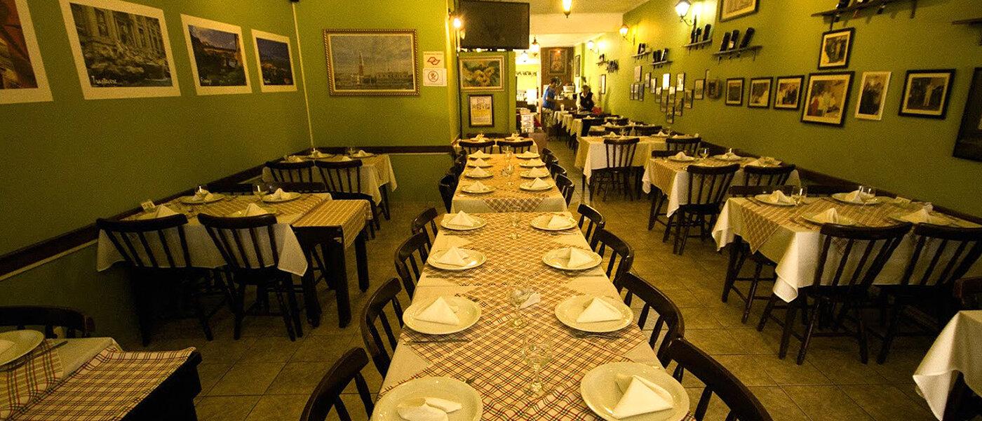 CANTINA San Marco - A Cantina da Mooca