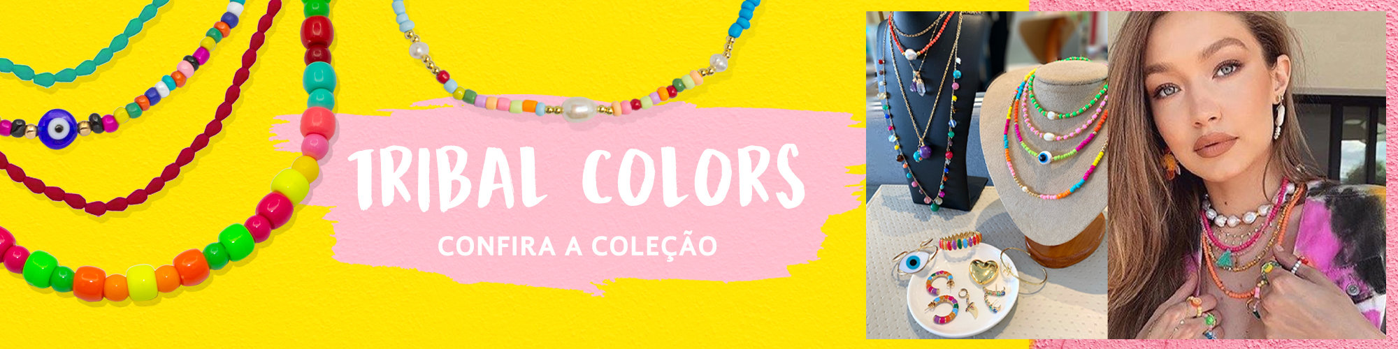 tribo colors