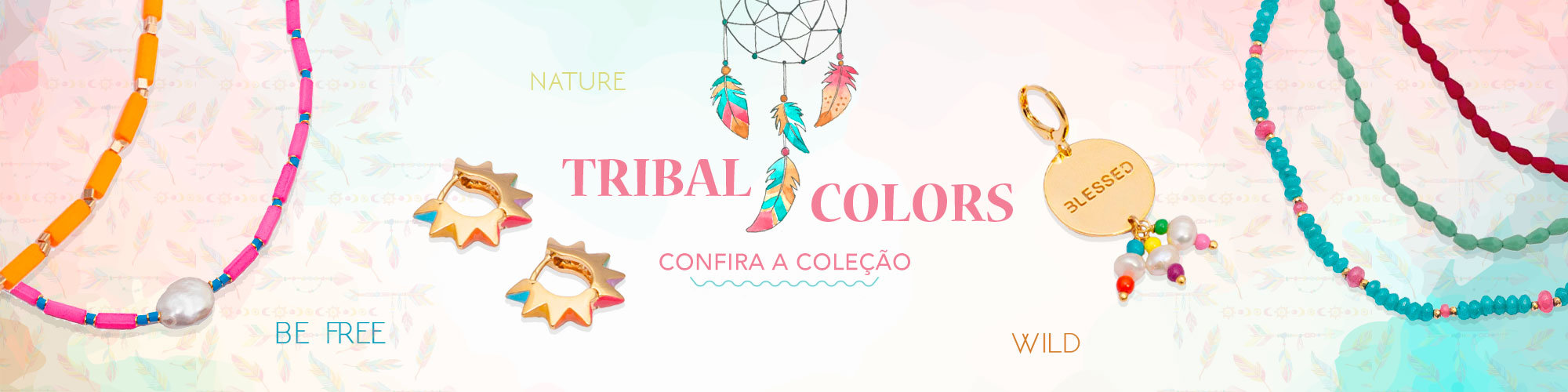 tribo colors