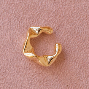 Piercing Organic Ouro