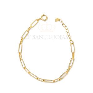 Pulseira Cartier Ouro18k