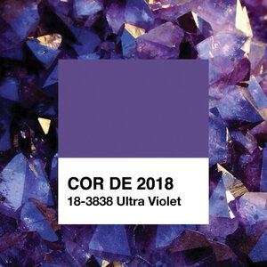 ULTRA VIOLET | COMO USAR A COR DO ANO DE 2018