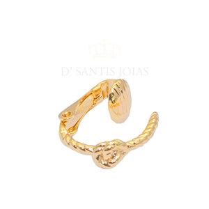 Piercing Corda Nó Ouro