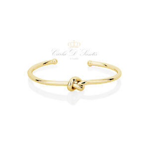 Bracelete no Ouro