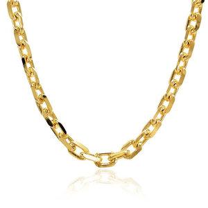 Choker Cartier ELO Grosso Ouro