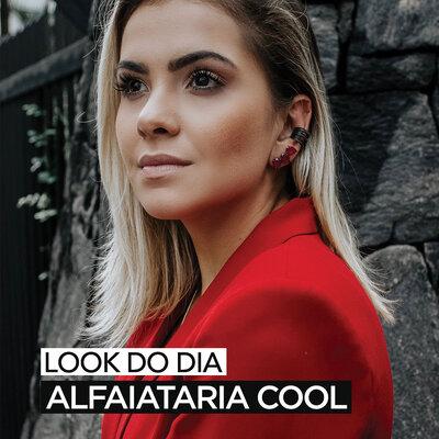 TRENDALERT   ALFAIATARIA COOL