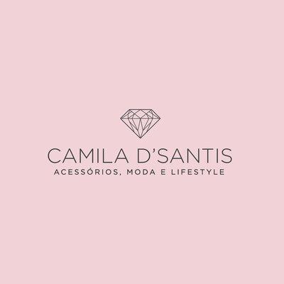 Camila D'SANTIS no YOUTUBE !