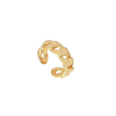 Piercing grumet Ouro