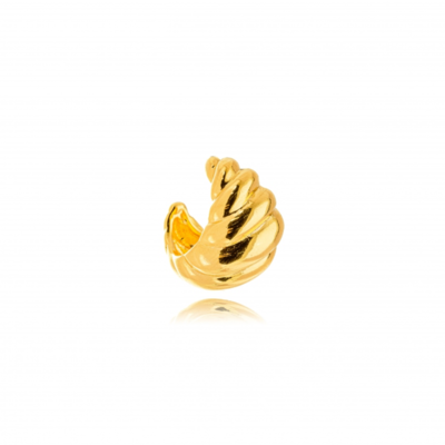 Piercing Croissant Ouro18k