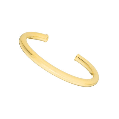 Bracelete Tubo Ouro18k