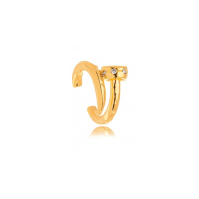 Piercing Prego Ouro18k