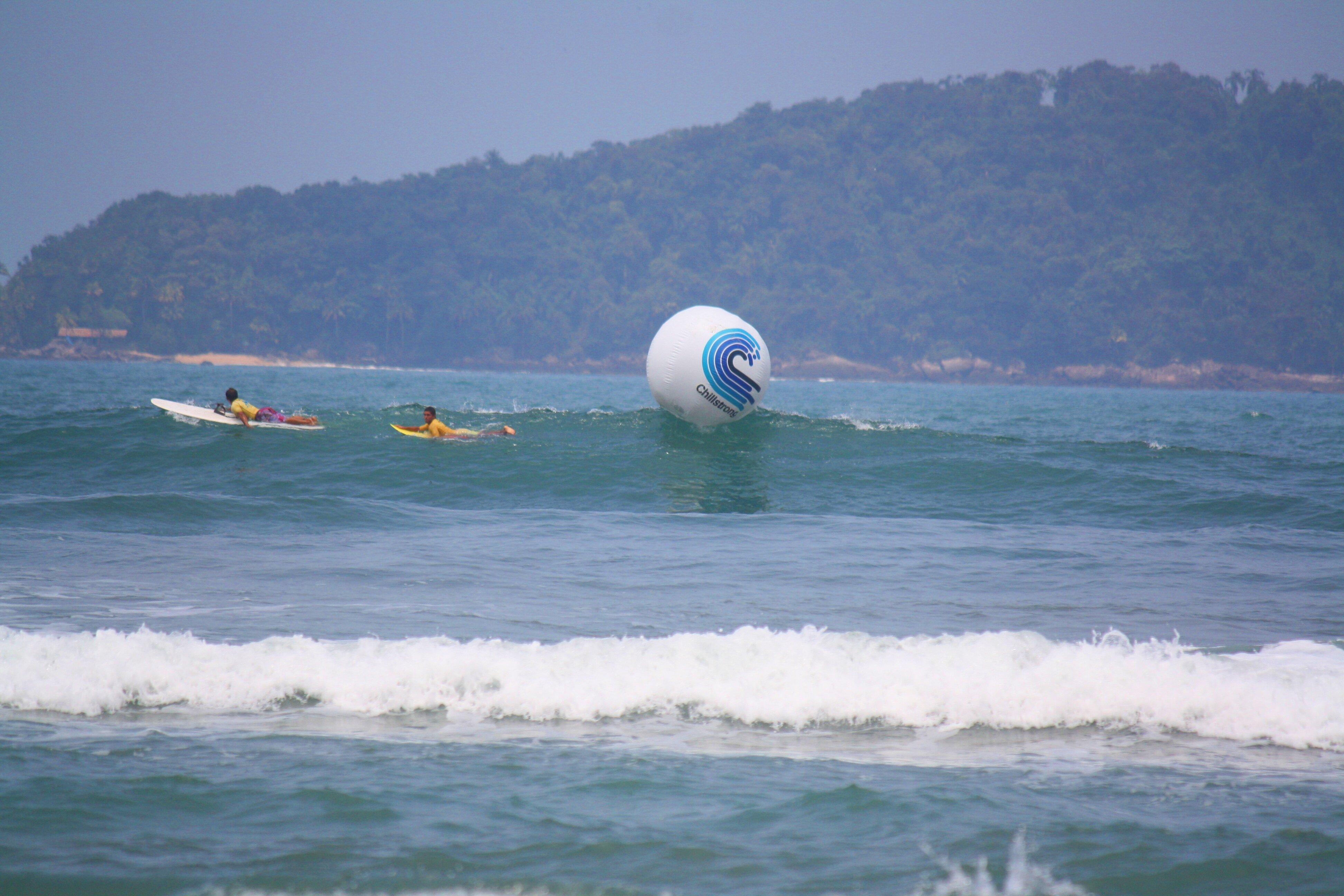 UAM Surf Festival - Praia da Baleia - SP