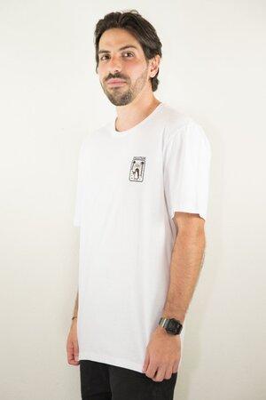 T-shirt Chill Summer