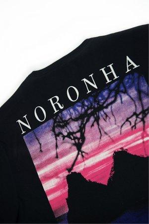 T-shirt Cacimba do Padre - Neuronha