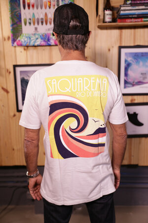 T-shirt Saquarema