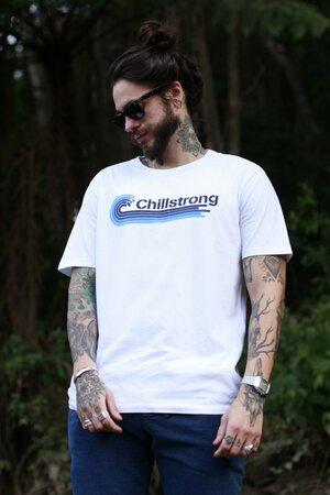 T-shirt Chillstrong Classic