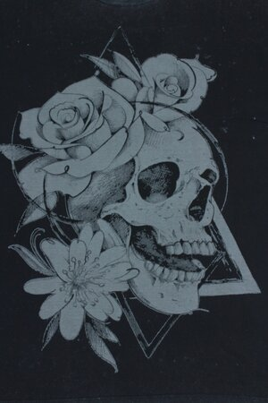 T-shirt Skull Tattoo You