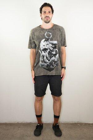 T-shirt Deep Ocean