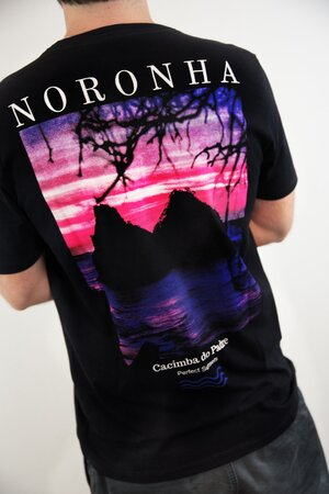 T-shirt Cacimba do Padre - Neuronha