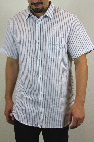 Camisa Masculina Back to 70's