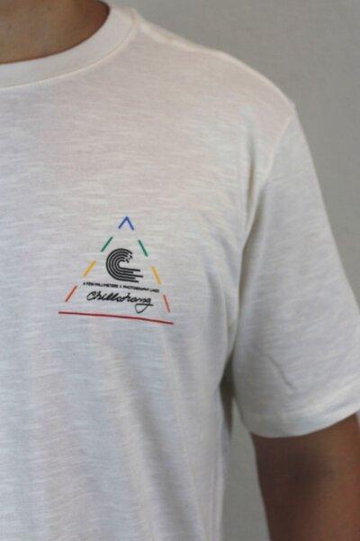 T-shirt El Salvador - Aleko Stergiou