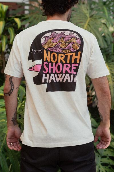T-shirt NS Hawaii Marcello Serpa