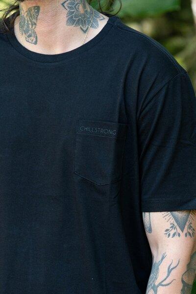 T-shirt All Black