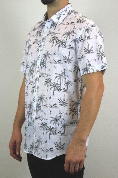 Camisa Masculina Peace for 2021