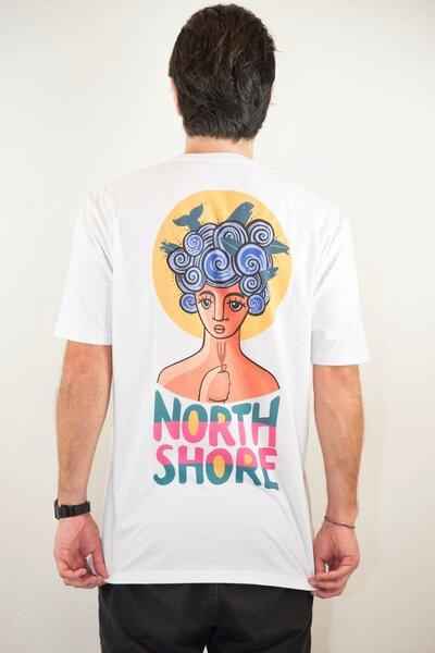 T-shirt North Shore Marcello Serpa