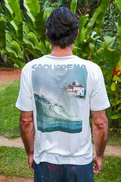 T-shirt Saquarema Série Ao Fundo 2019